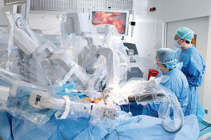 lekari bolnica