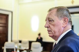 Szyszko nadal przekonuje, że działania w Puszczy Białowieskiej są legalne