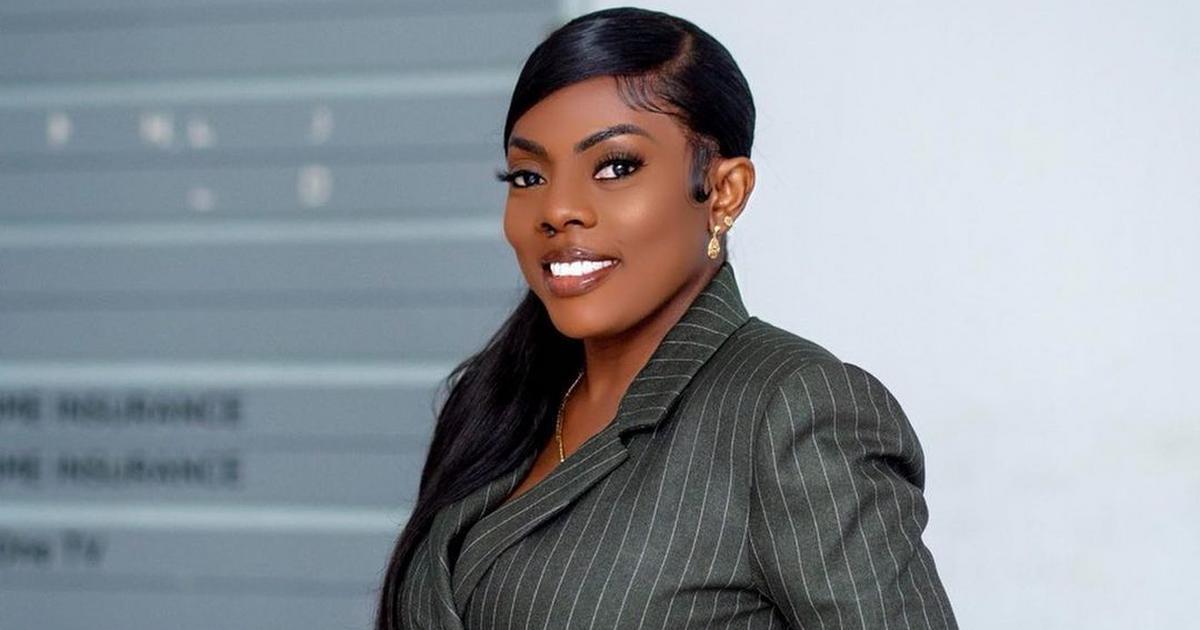 Style Guide: Drawing workwear fashion inspiration from boss lady, Nana Aba Anamoah
