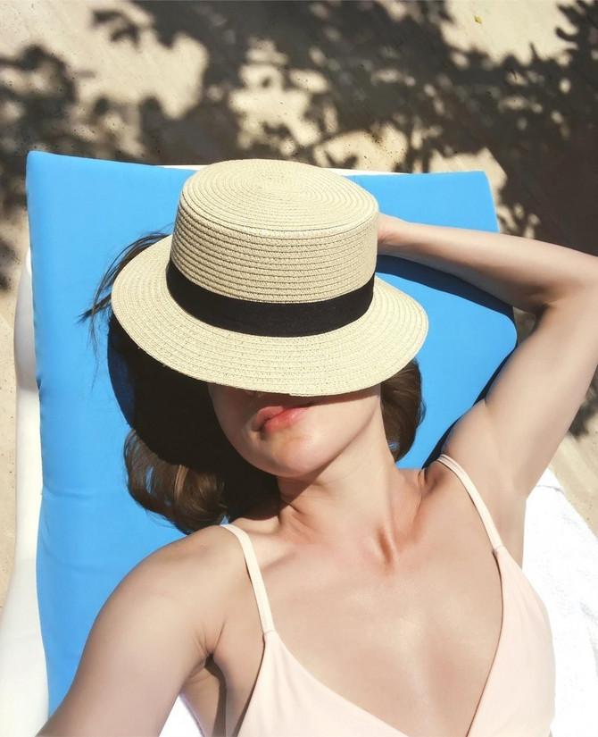 Povećano izlaganje suncu povećava broj mladeža, a veći broj mladeža predstavlja faktor rizika za razvoj melanoma