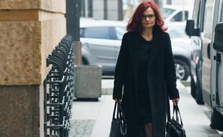 Magdalena Pietrzak objęła stanowisko szefa KBW. Zastąpiła Beatę Tokaj