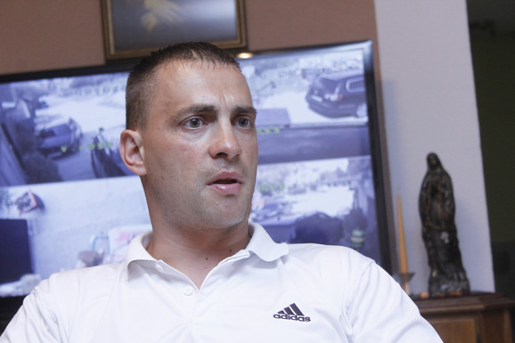 Aleksandar Čabarkapa