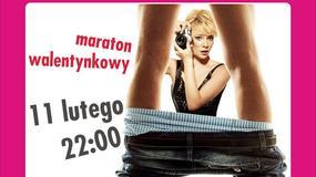 Walentynkowy maraton w Multikinie