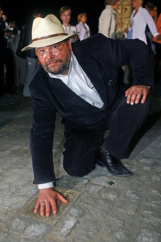 "Paweł Huelle ""Castorp"", Wydawnictwo Znak 2004"