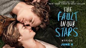 """Shailene Woodley w pierwszej zapowiedzi """"Gwiazd naszych wina"""""""