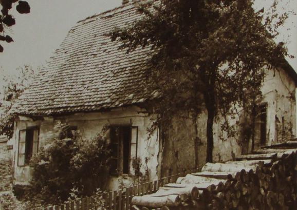 Kuća porodice Čubrilović u Gradiški