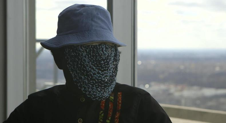 Anas returns with another explosive documentary on street beggars