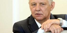 Marian Banaś złożył wniosek o bezpłatny urlop