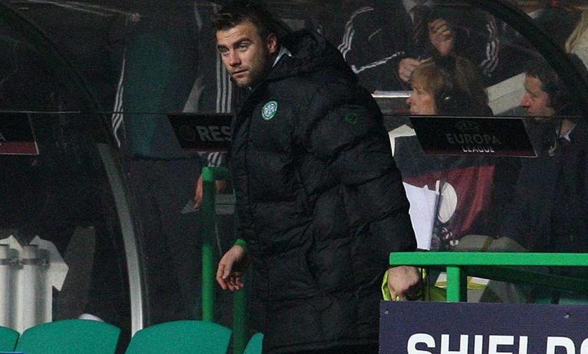 Artur Boruc nie ma szans na powołanie do reprezentacji. Franciszek Smuda go w niej nie chce