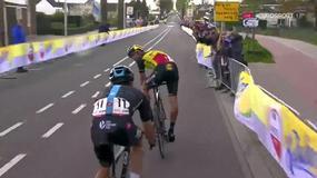Nie udało się powtórzyć triumfu w Amstel Gold Race. Gilbert ograł Kwiatka