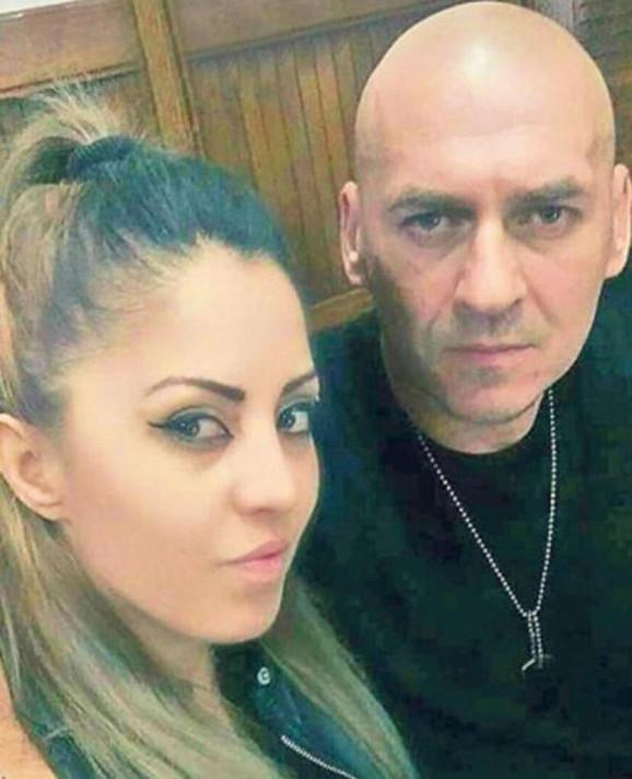 Sanela i Rodoljub Petrović