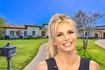 Kuća ili dvorac? Procenite sami - Kako izgleda vila pop princeze Britni Spirs