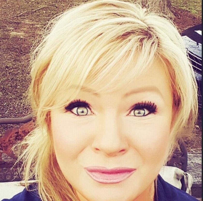 42-letnia Christy Sheats