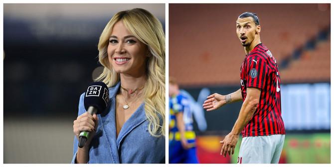 Skandal svetskih razmera zbog Dileet Leote i Zlatana Ibrahimovića