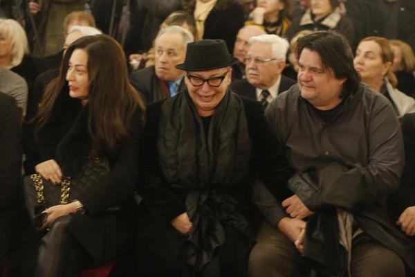 Zorica Brunclik na komemoraciji Šabanu Šauliću