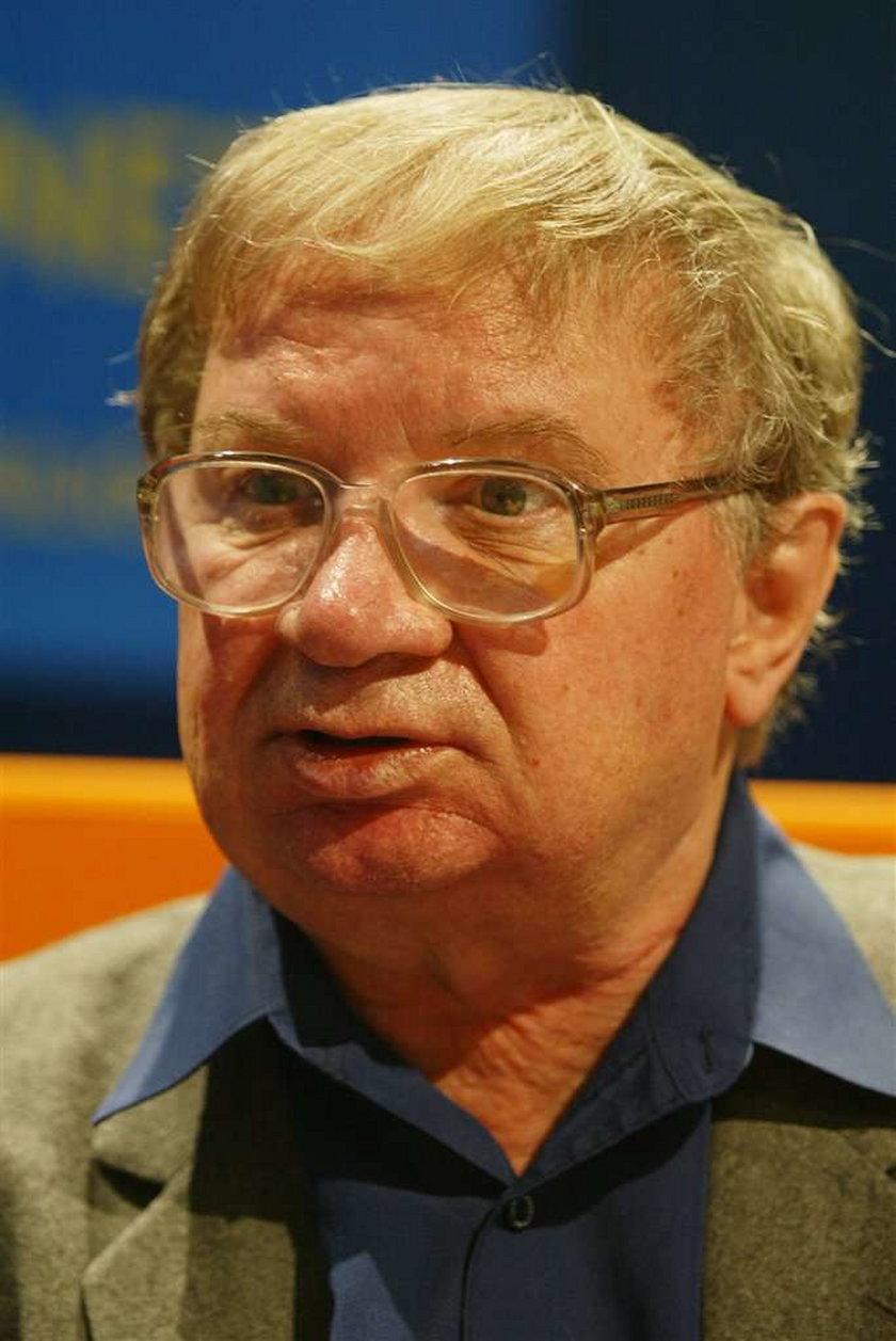 W walentynki skończył 70 lat! To znany polski piosenkarz