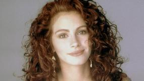 """Julia Roberts kiedyś i dziś. Jak zmieniała się najpiękniejsza kobieta świata magazynu """"People""""?"""