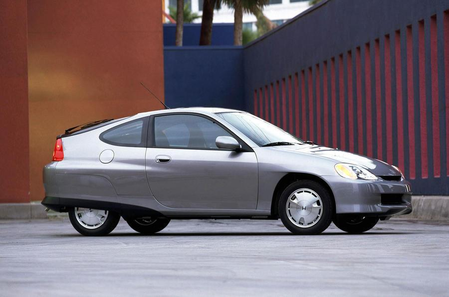 Honda Insight 1999 r.