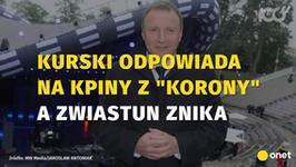 """Jacek Kurski odpowiada na krytykę """"Korony królów"""". Zwiastun serialu zniknął z sieci"""