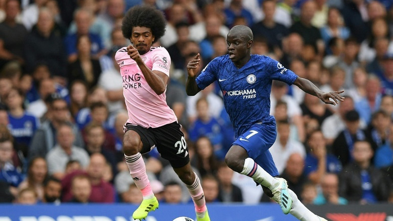 Time out: N'Golo Kante will not feature for Chelsea this weekend of France in Euro 2020 qualifiers next month