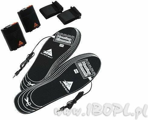Ogrzewanie do butów AH5 Trend