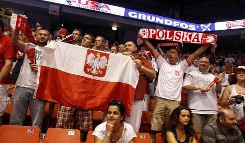 piłka ręczna, Polska, Niemcy