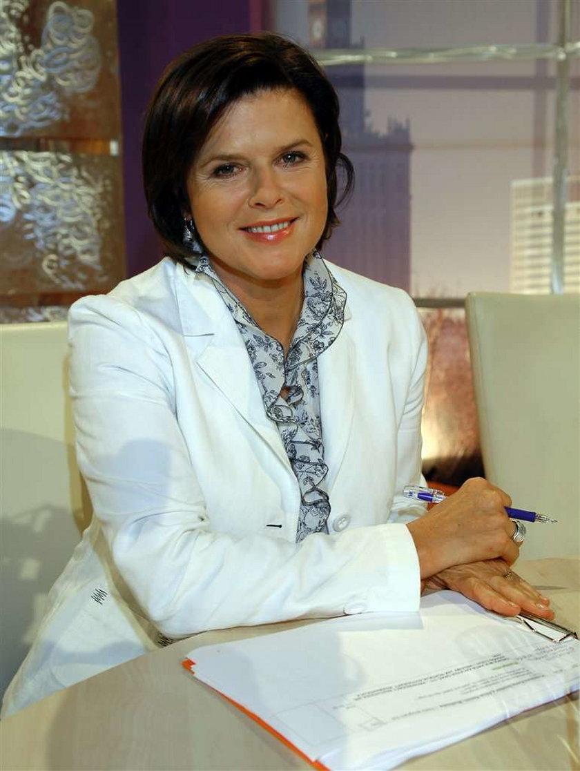 Alicja Resich-Modlińska zadowolona z programu