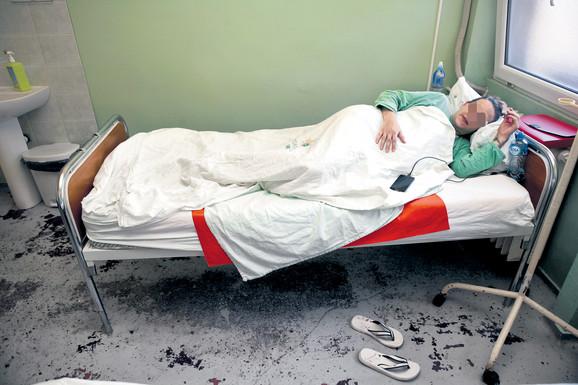 Trudnice i porodilje imaju svu pažnju lekara i sestara, ali zaslužuju da imaju i bolje uslove dok borave u bolnici