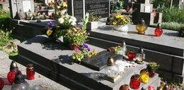 Kto odpowiada za grób Szymborskiej?! Toż to wstyd i hańba!