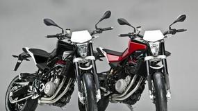 Husqvarna Nuda 900 i 900R