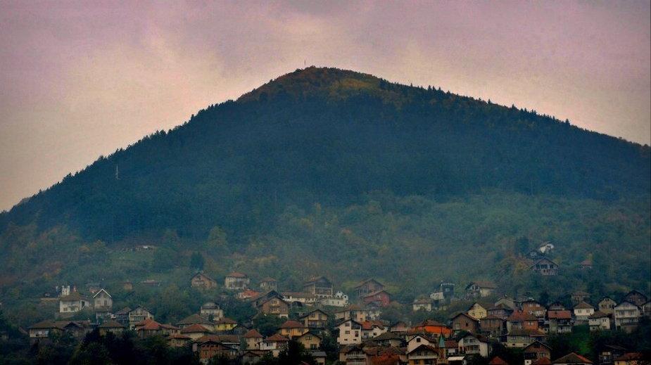 Piramidy w Bośni - źródło energii i uzdrawiające moce czy oszustwo?