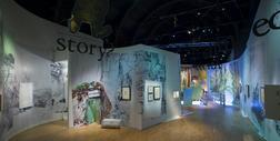 Kubuś Puchatek w V&A Museum. Pierwsza tak ogromna wystawa w historii