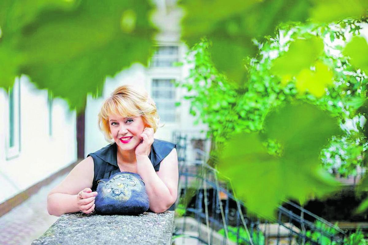 U Srbiji zivi PRAVA Marlen Ditrih, ali je njen posao daleko od HOLIVUDSKOG