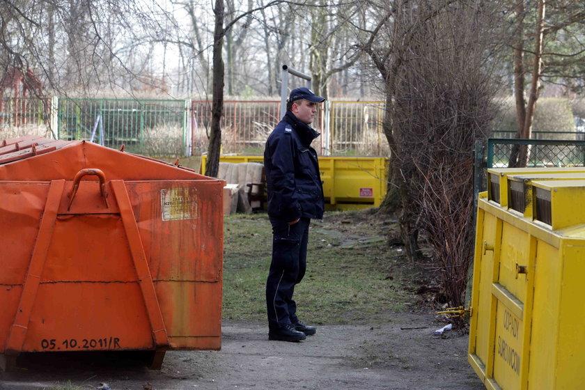 Przy ul. Ozimskiej w Legnicy doszło do podwójnego zabójstwa