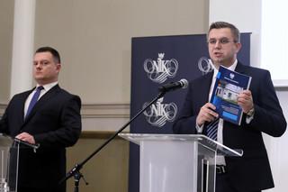 NIK o funduszu zarządzanym przez Ziobrę: Niegospodarność, niecelowość, mechanizmy korupcjogenne