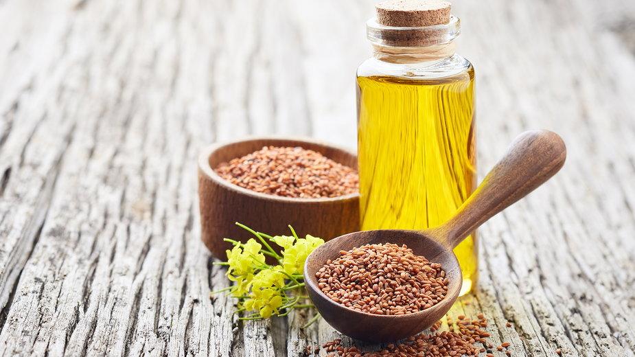 Zastosowanie oleju rydzowego