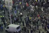 Oko 30.000 ljudi je marširalo