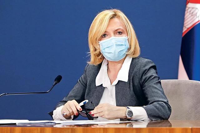 dr Verica Jovanović