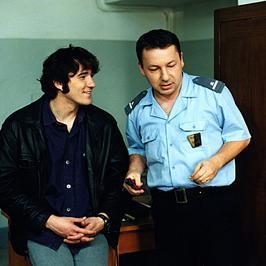 Przemysław Sadowski - jak zmieniał się aktor? Zobacz archiwalne zdjęcia