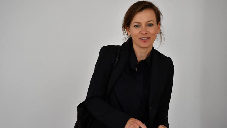 Zuzanna Rudzińska-Bluszcz