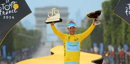 Wygrał w ubiegłym roku Tour de France, wciąż czeka na kasę!