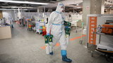 W szpitalach braknie tlenu dla pacjentów z COVID-19? Szokujące informacje