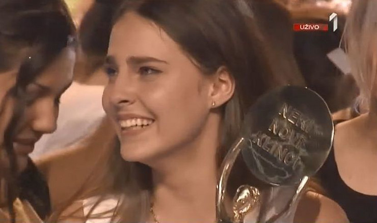 Džejla Ramović - Neki novi klinci