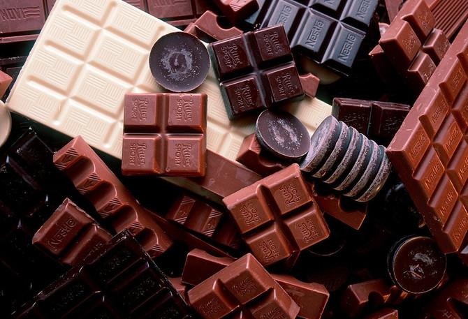Čokolada može da se jede i po isteku roka, ali neće biti ukusna