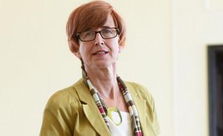 Rafalska: Transport międzynarodowy powinien być wyjęty z dyrektywy o pracownikach delegowanych