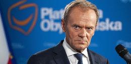 Tusk: Polską rządzą nieznośne bachory