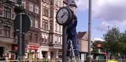 5 wyjątkowych zegarów stanie w Poznaniu