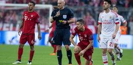 Polacy poprowadzą mecz Lewandowskiemu