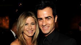 """Jennifer Aniston powiedziała """"NIE"""" Justinowi Theroux!"""