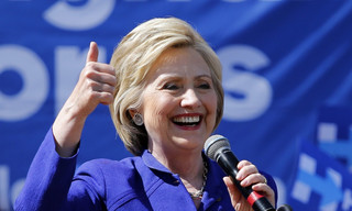 USA: Obama poparł Clinton w wyścigu do Białego Domu
